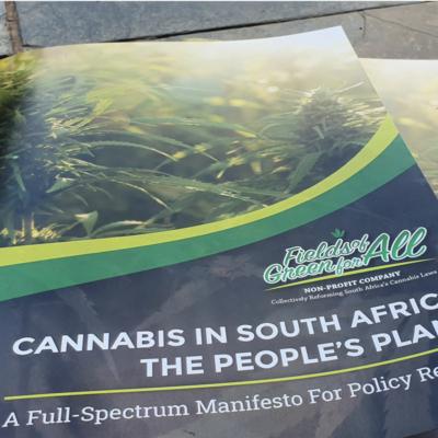 FGA Cannabis in South Africa | Full Spectrum Manifesto