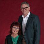 Julian Stobbs & Myrtle Clarke