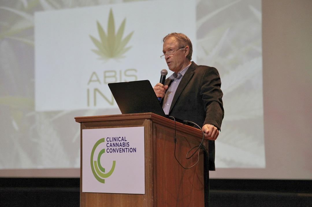 Dr Keith Scott intro at CCC2017