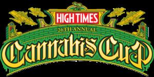 International Cannabis cup 2014