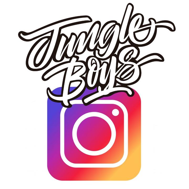 Jungle Boys Instagram