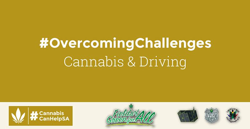 Cannabis Can Help South Africa