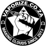 vaporise-logo