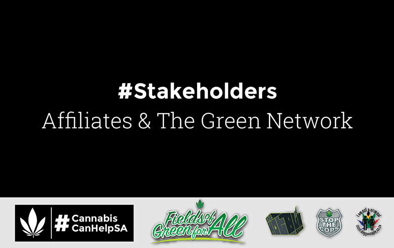 affiliates and the green network