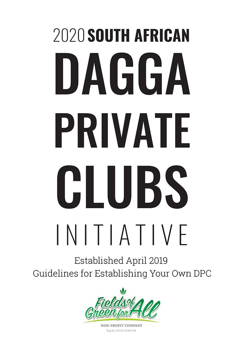 Dagga Private Clubs