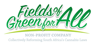Fields of Green for ALL Logo