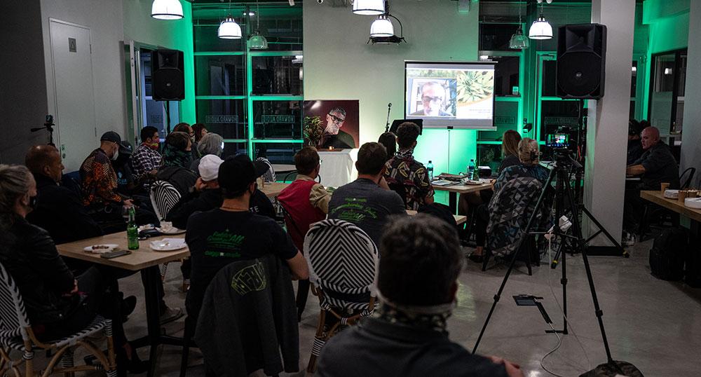 Manifesto DDay Launch