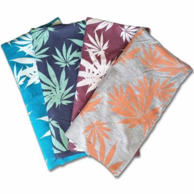 Cannabis Leaf Buffs