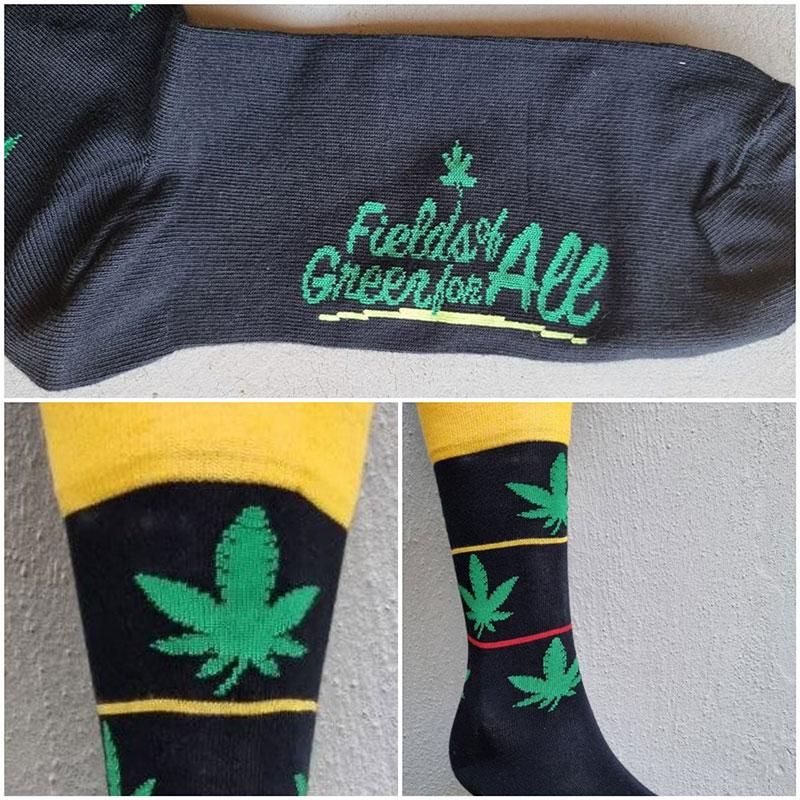 FGA Socks